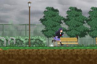 雨と少女のゲームProject